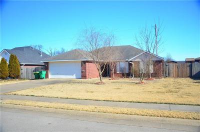 Springdale Single Family Home For Sale: 1655 Apple Butter ST