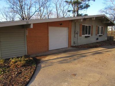 Bella Vista Single Family Home For Sale: 10 Croston LN