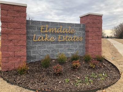 Springdale Single Family Home For Sale: 1503 Lake Estates DR