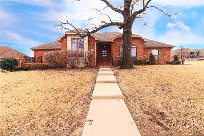 Springdale Single Family Home For Sale: 6093 Francis Fair PKWY