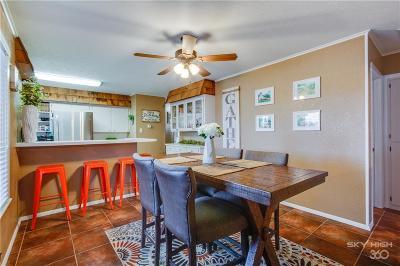 Benton County Single Family Home For Sale: 463 E Johnson AVE