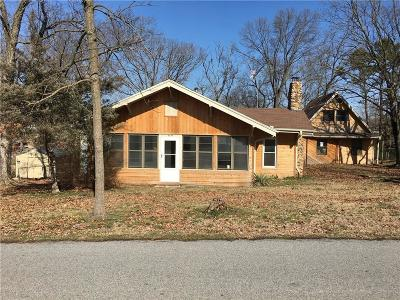 Decatur Single Family Home For Sale: 494 Hill AVE