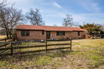 Rogers Single Family Home For Sale: 2124 S Dixieland RD