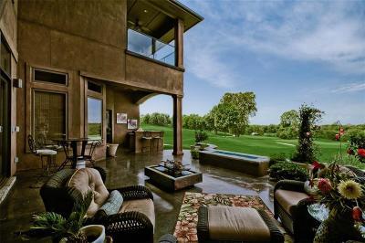 Washington County Single Family Home For Sale: 1698 Courtney COVE