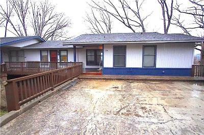 Bella Vista Condo/Townhouse For Sale: 42 Dogwood DR