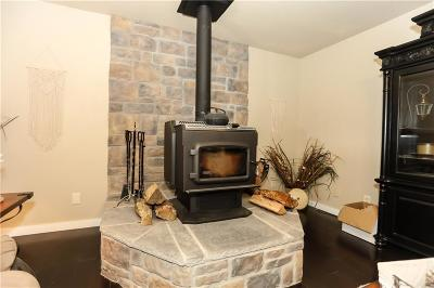 Rogers Single Family Home For Sale: 11101 Guyll Ridge RD