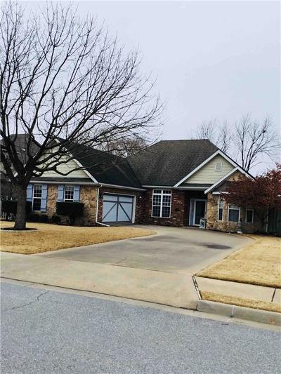 Springdale AR Single Family Home For Sale: $246,500