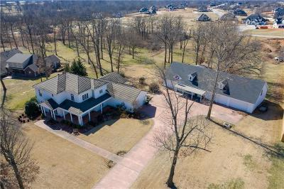 Cave Springs Single Family Home For Sale: 467 S Rainbow RD