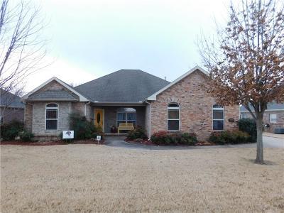 Farmington Single Family Home For Sale: 12029 Riviera PL