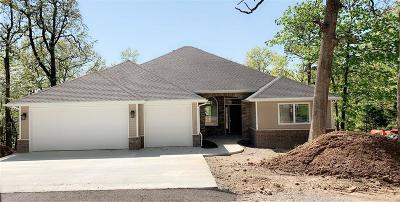 Bella Vista Single Family Home For Sale: 2 James LN