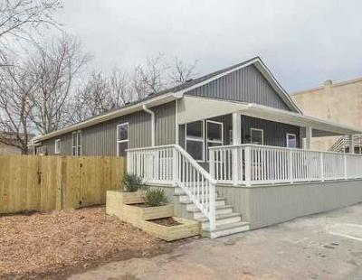 West Fork Single Family Home For Sale: 277 S Campbell AVE