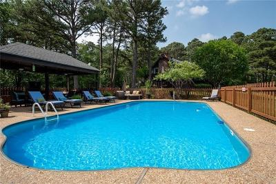 Rogers Single Family Home For Sale: 8932 S Falls Hollow RD