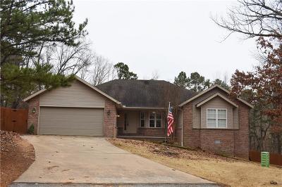 Bella Vista Single Family Home For Sale: 29 Hambleton DR