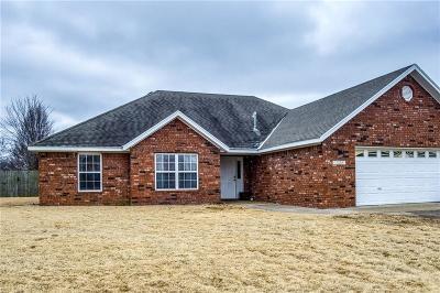 Farmington Single Family Home For Sale: 12061 Shark LN