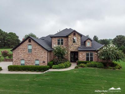Washington County Single Family Home For Sale: 2746 Hidden Springs DR