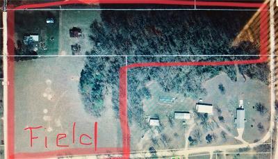 Benton County, Crawford County, Washington County Single Family Home For Sale: 10356 Roberts RD