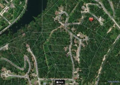 Rogers Residential Lots & Land For Sale: Lot 51 Alpine DR