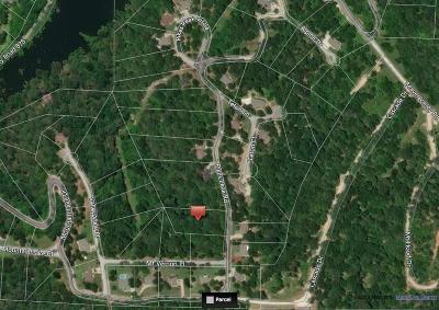 Rogers Residential Lots & Land For Sale: Lot 34 Pikes Peak RD