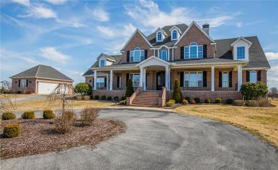 Benton County, Crawford County, Washington County Single Family Home For Sale: 9300 Morningstar RD
