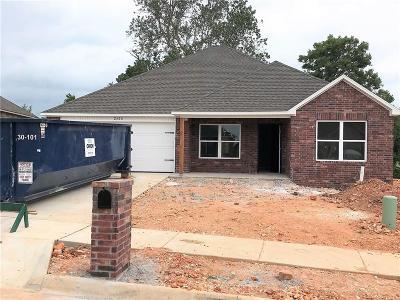 Farmington Single Family Home For Sale: 2480 Double Bogey LN