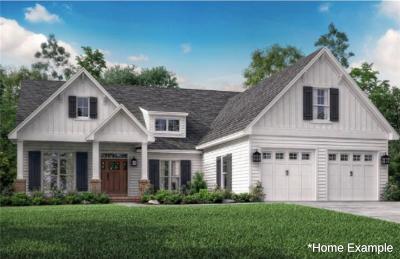 Bella Vista Single Family Home For Sale: 13 Lot Allendale DR