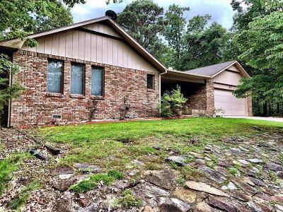 Bella Vista Single Family Home For Sale: 33 Little DR