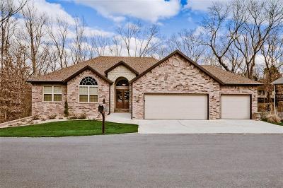 Bella Vista Single Family Home For Sale: 4 Harrington DR