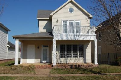 Fayetteville Single Family Home For Sale: 2651 Westminster DR
