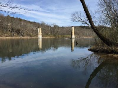 Eureka Springs, Rogers, Lowell Residential Lots & Land For Sale: TBD County Rd 1071