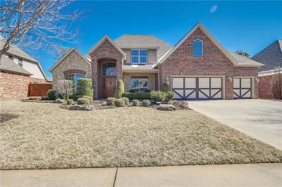 Bentonville Single Family Home For Sale: 5005 SW Westchester RD