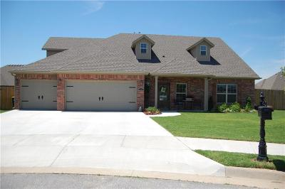 Cave Springs Single Family Home For Sale: 1100 Pella CT
