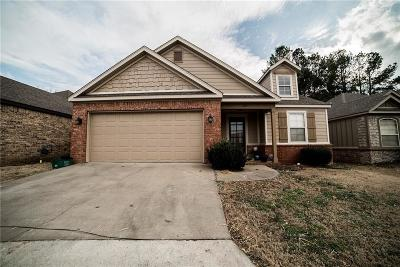 Fayetteville Single Family Home For Sale: 147 Madrid ST