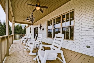 Rogers Single Family Home For Sale: 2702 S 24th ST