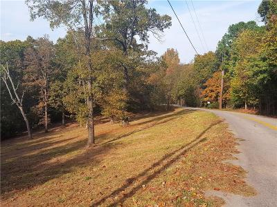 Rogers Residential Lots & Land For Sale: Williams DR