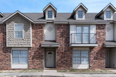 Fayetteville Condo/Townhouse For Sale: 1780 Chestnut AVE