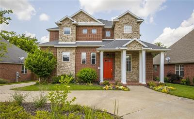 Rogers Single Family Home For Sale: 6605 W Inverness DR