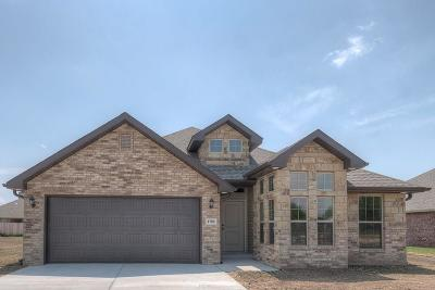 Siloam Springs Single Family Home For Sale: 1176 Canyon Gate DR