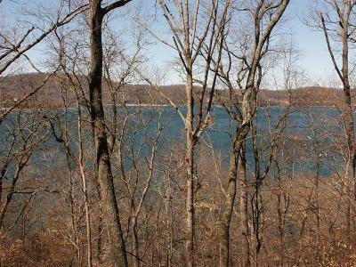 Eureka Springs, Rogers, Lowell Residential Lots & Land For Sale: Point Mirage RD