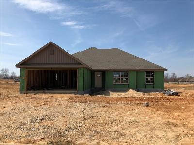 Springdale AR Single Family Home For Sale: $214,900