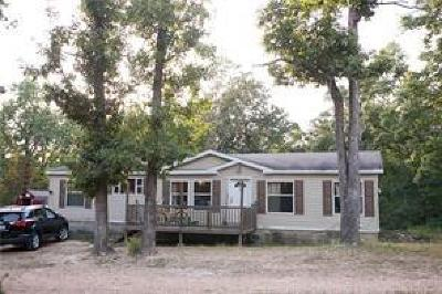 Single Family Home For Sale: 21781 Rock RD