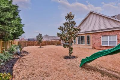Benton County Single Family Home For Sale: 1730 Whippoorwill LN