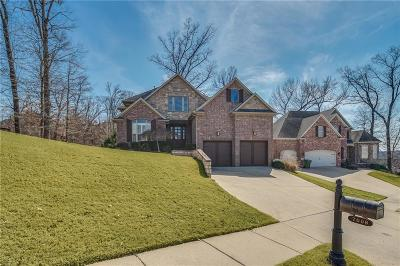 Rogers AR Single Family Home For Sale: $435,000