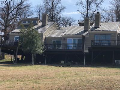 Eureka Springs Condo/Townhouse For Sale: 31 Oak Point DR