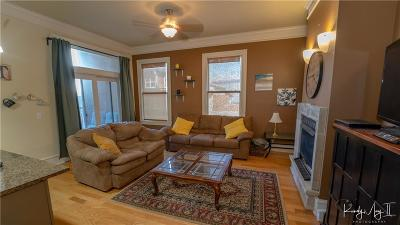 Fayetteville AR Condo/Townhouse For Sale: $325,000