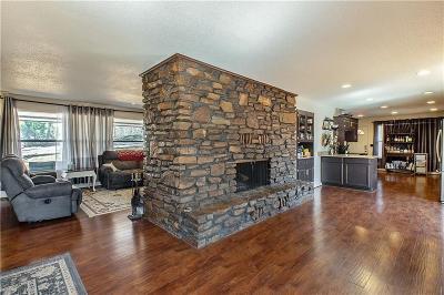 Bella Vista Single Family Home For Sale: 5 Billingsley DR