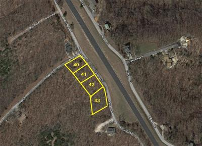 Garfield Residential Lots & Land For Sale: Lot 40 W Airport RD