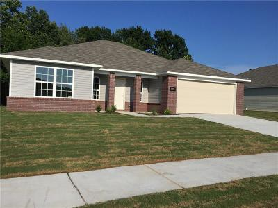 Fayetteville AR Single Family Home For Sale: $180,000