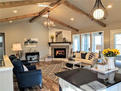Bella Vista Single Family Home For Sale: 7 Shotliff CIR
