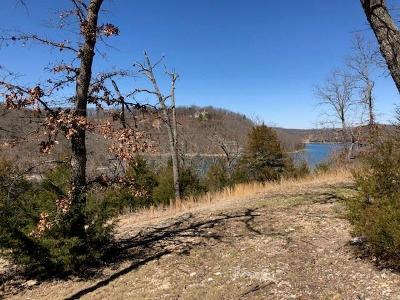 Eureka Springs, Rogers, Lowell Residential Lots & Land For Sale: Lot 44 Summit Peaks