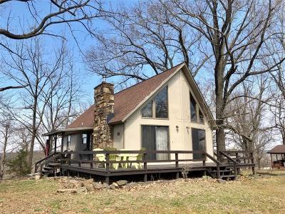 Springdale AR Single Family Home For Sale: $159,900